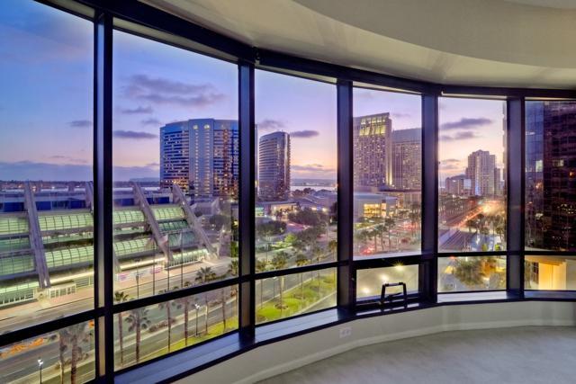 200 Harbor Dr #1102, San Diego, CA 92101 (#170038917) :: California Real Estate Direct