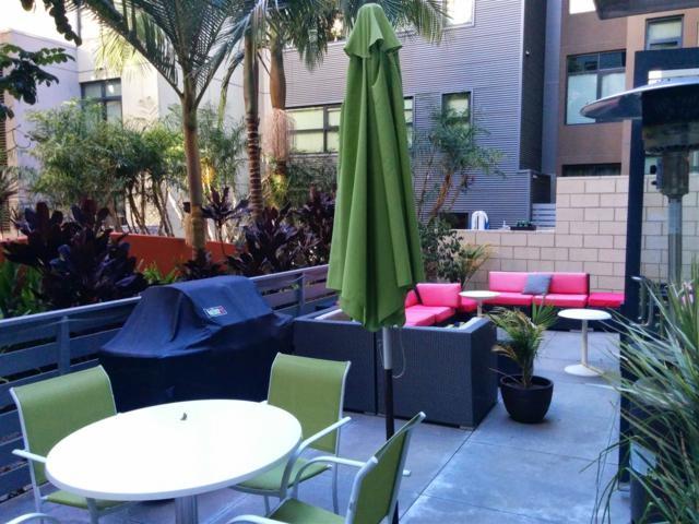 527 10Th Ave #211, San Diego, CA 92101 (#170038924) :: California Real Estate Direct