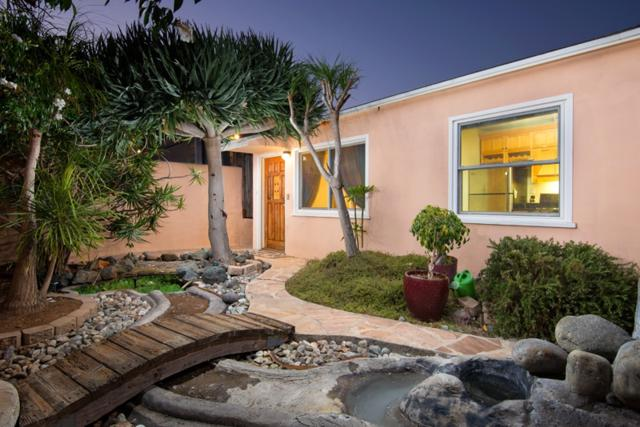 3774 Udall St, San Diego, CA 92107 (#170038946) :: California Real Estate Direct
