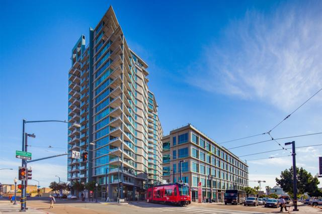 1080 Park Blvd #1313, San Diego, CA 92101 (#170038952) :: California Real Estate Direct