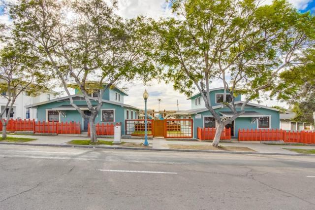2409 Market, San Diego, CA 92102 (#170038983) :: California Real Estate Direct