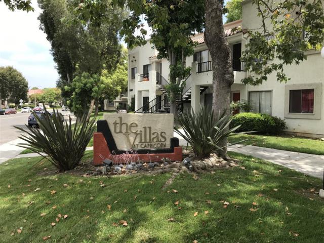 8367 Capricorn Way #7, San Diego, CA 92126 (#170039050) :: California Real Estate Direct