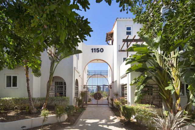 1150 21 #28, San Diego, CA 92102 (#170039095) :: California Real Estate Direct