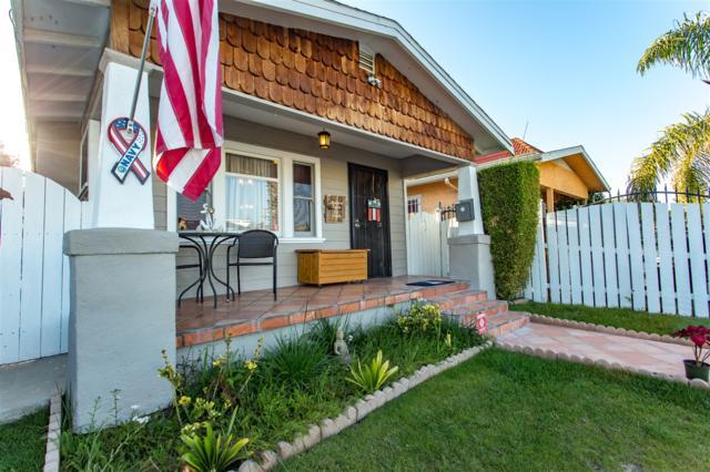4062 Cherokee Avenue, San Diego, CA 92104 (#170039115) :: California Real Estate Direct