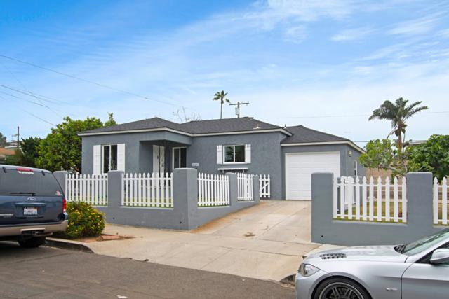 4605 Long Branch Ave, San Diego, CA 92107 (#170039133) :: California Real Estate Direct