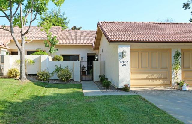 17857 Avenida Cordillera #46, San Diego, CA 92128 (#170039148) :: Klinge Realty