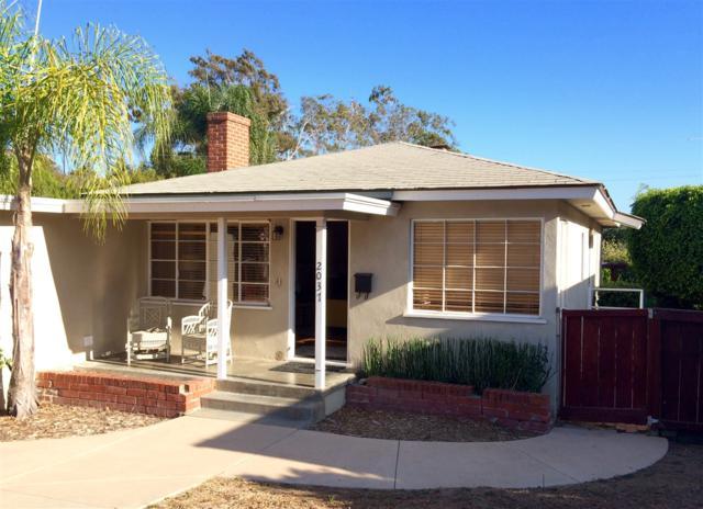 2037 Beryl St, San Diego, CA 92109 (#170039203) :: California Real Estate Direct