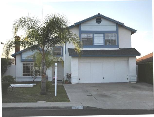 7410 Ledgewood Place, San Diego, CA 92114 (#170039269) :: Klinge Realty
