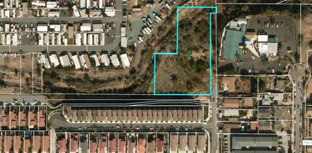 0 49th St #06, San Diego, CA 92102 (#170039430) :: Keller Williams - Triolo Realty Group