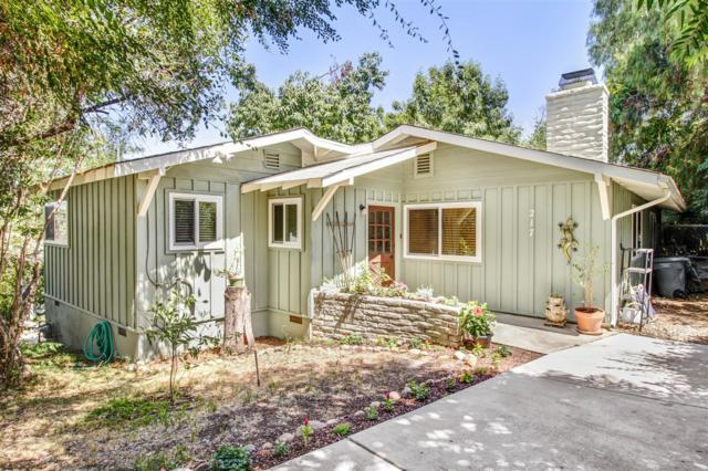 217 E 9th Ave, Escondido, CA 92025 (#170039534) :: Neuman & Neuman Real Estate Inc.