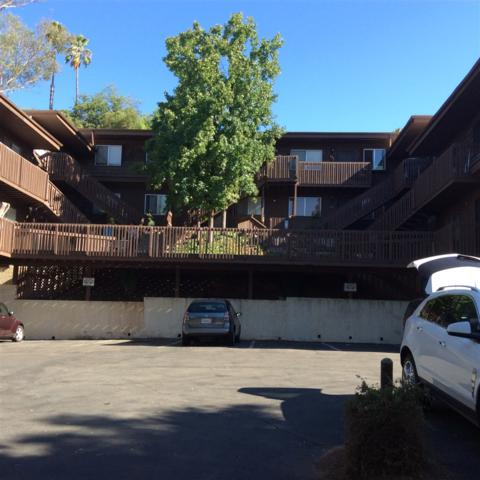 12403 Julian Ave #106, Lakeside, CA 92040 (#170039542) :: Neuman & Neuman Real Estate Inc.