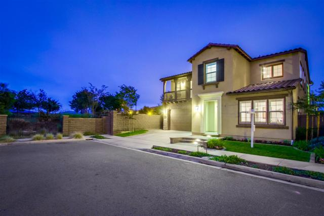 15923 Babcock Street, San Diego, CA 92127 (#170039581) :: Whissel Realty