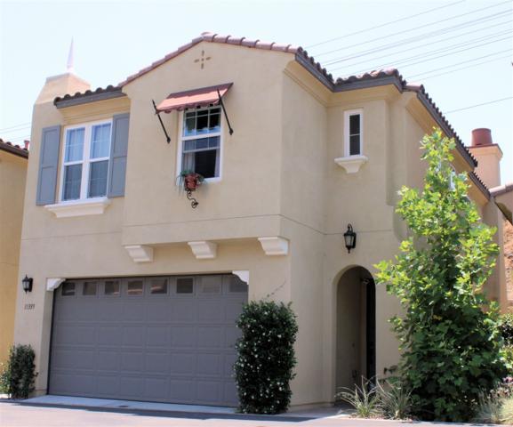11339 Copperleaf Ln, San Diego, CA 92124 (#170039976) :: Neuman & Neuman Real Estate Inc.