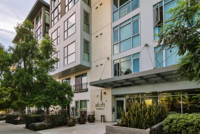 889 Date St #434, San Diego, CA 92101 (#170040016) :: California Real Estate Direct