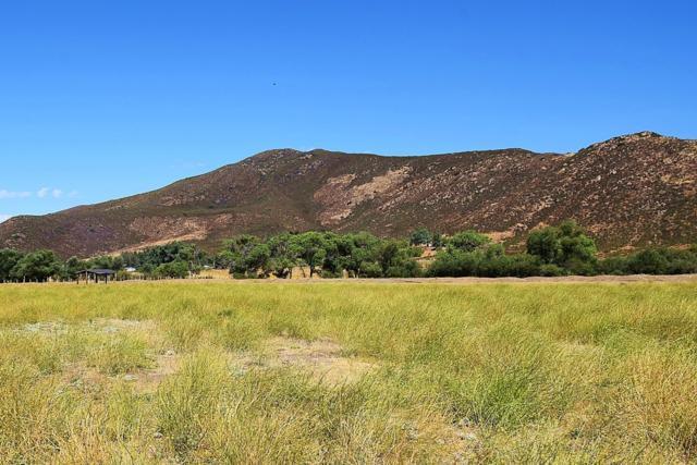8 acres Broken Bone Ln #2, Potrero, CA 91963 (#170040044) :: Neuman & Neuman Real Estate Inc.