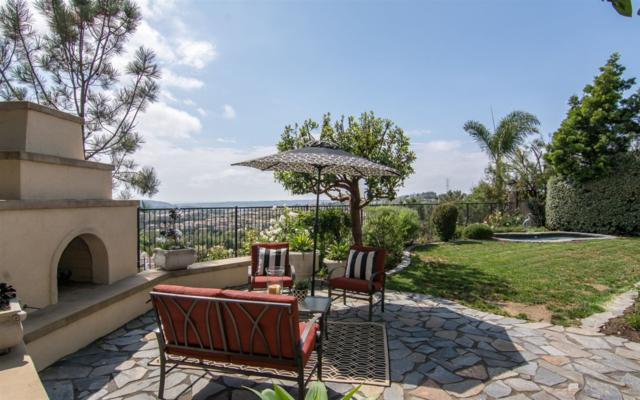 3566 Calle Palmito, Carlsbad, CA 92009 (#170040092) :: Hometown Realty