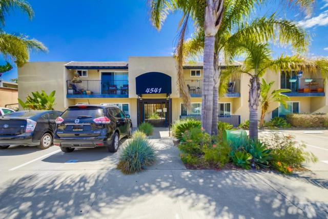 4541 Florida #218, San Diego, CA 92116 (#170040284) :: Whissel Realty