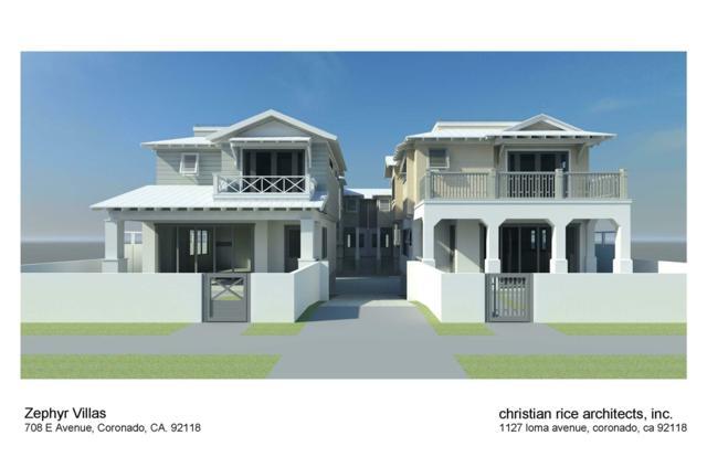 708 E Avenue, Coronado, CA 92118 (#170040297) :: Welcome to San Diego Real Estate