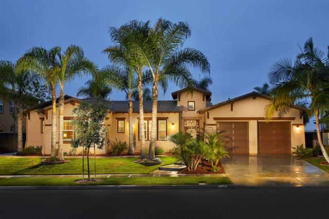 6927 Amber Ln, Carlsbad, CA 92009 (#170040435) :: The Houston Team   Coastal Premier Properties