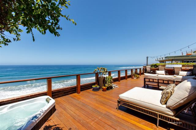 205 Pacific Ave., Solana Beach, CA 92075 (#170040533) :: Coldwell Banker Residential Brokerage