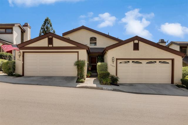 11443 Madera Rosa Way, San Diego, CA 92124 (#170040661) :: Neuman & Neuman Real Estate Inc.