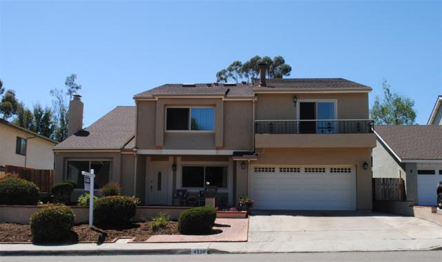 4230 Rueda Drive, San Diego, CA 92124 (#170040930) :: Whissel Realty