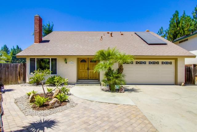 11018 Carlota St, San Diego, CA 92129 (#170041265) :: Keller Williams - Triolo Realty Group