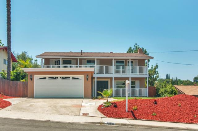 7356 Viar Ave, San Diego, CA 92120 (#170041269) :: Neuman & Neuman Real Estate Inc.