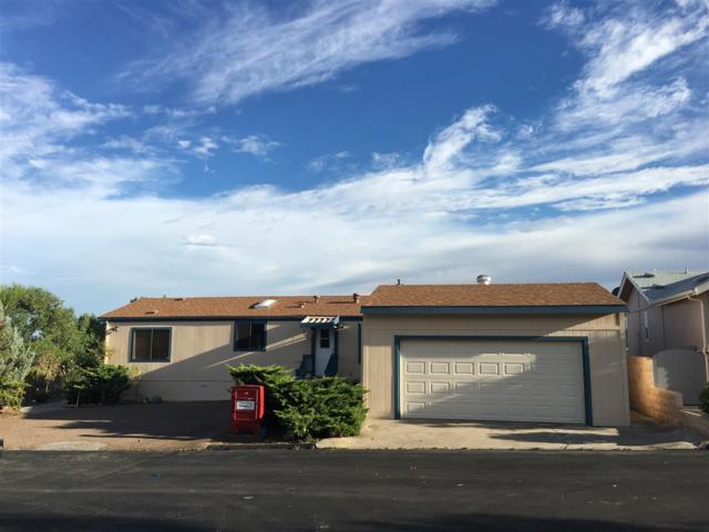 35109 Highway 79 #134, Warner Springs, CA 92086 (#170041333) :: Neuman & Neuman Real Estate Inc.