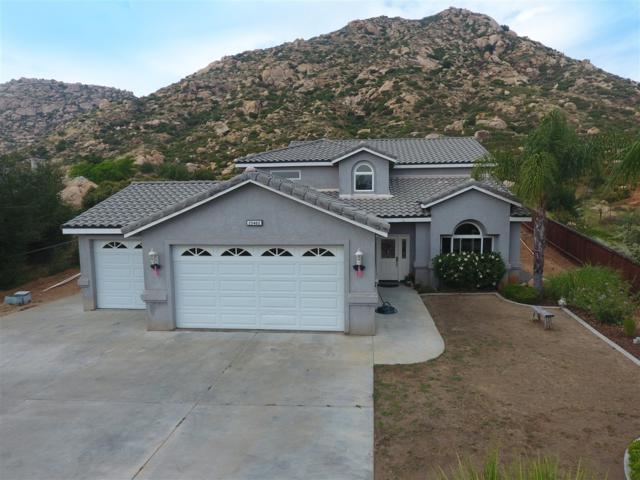 25402 Bellemore Drive, Ramona, CA 92065 (#170041375) :: Neuman & Neuman Real Estate Inc.