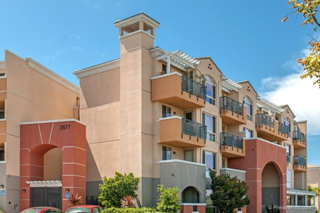 3877 Pell Place #321, San Diego, CA 92130 (#170041434) :: PacifiCal Realty Group