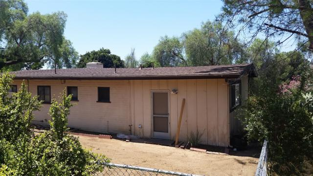 136 E Elder St., Fallbrook, CA 92028 (#170041515) :: PacifiCal Realty Group