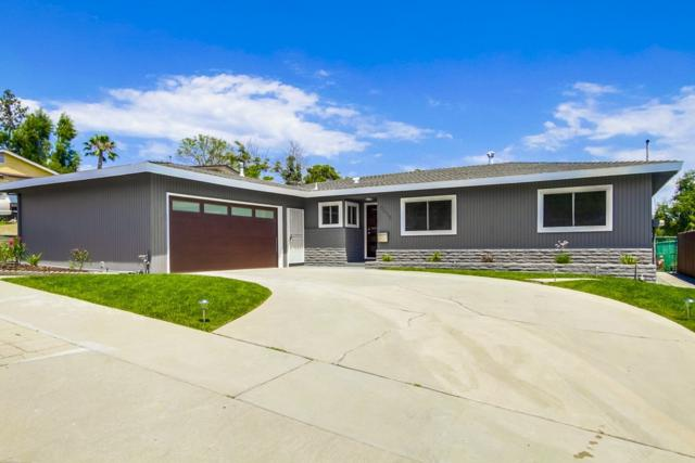 5615 Del Cerro Avenue, San Diego, CA 92120 (#170041630) :: Neuman & Neuman Real Estate Inc.