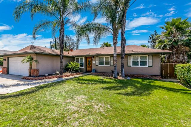 9545 Lutheran Way, Santee, CA 92071 (#170041883) :: Whissel Realty