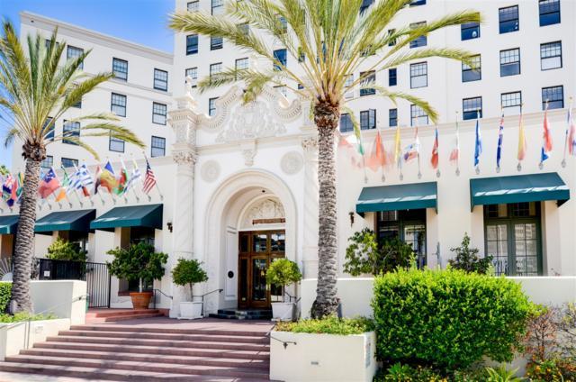 702 Ash Steet #501, San Diego, CA 92101 (#170041909) :: California Real Estate Direct