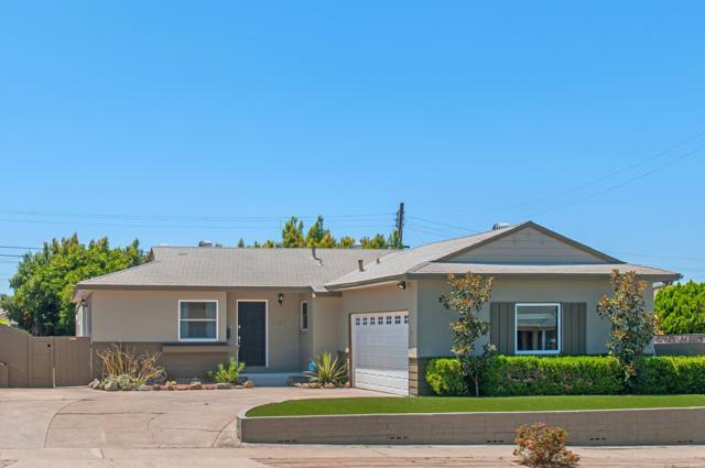 5657 Barclay Avenue, San Diego, CA 92120 (#170042030) :: Neuman & Neuman Real Estate Inc.