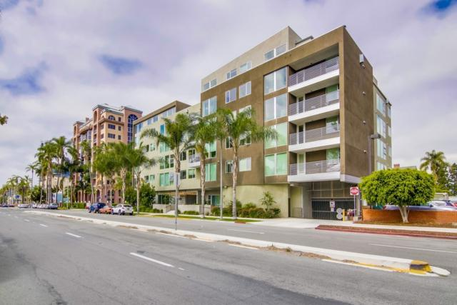 3100 6th Ave #503, San Diego, CA 92103 (#170042040) :: Neuman & Neuman Real Estate Inc.