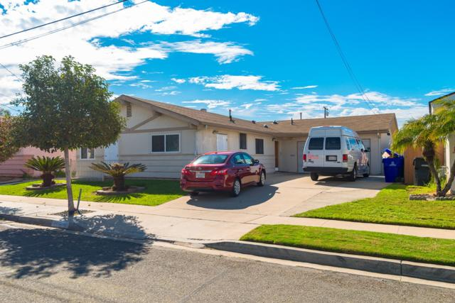 1805 Ionian St, San Diego, CA 92154 (#170042056) :: PacifiCal Realty Group