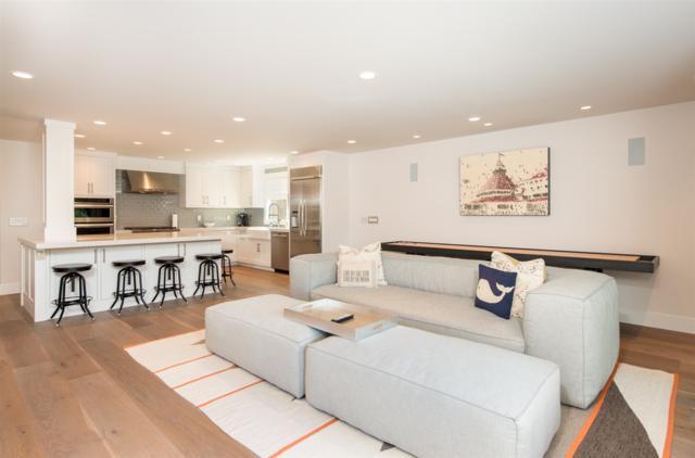 1155 Star Park Circle 1A, Coronado, CA 92118 (#170042065) :: Neuman & Neuman Real Estate Inc.