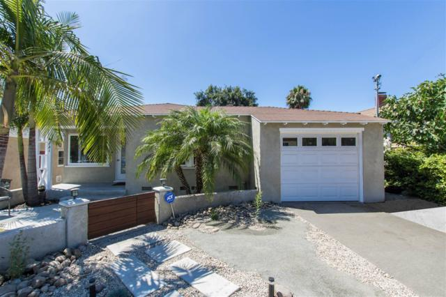 4221 Madison Ave, San Diego, CA 92116 (#170042067) :: Whissel Realty
