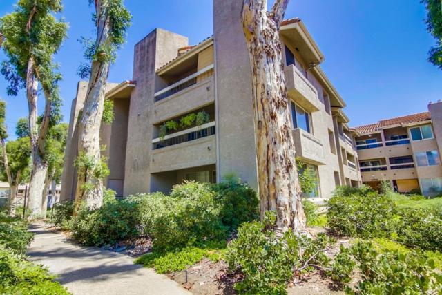 10300 Caminito Cuervo #51, San Diego, CA 92108 (#170042072) :: Neuman & Neuman Real Estate Inc.