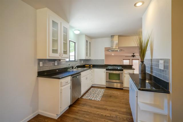 3883 Carancho, San Diego, CA 91941 (#170042100) :: Neuman & Neuman Real Estate Inc.