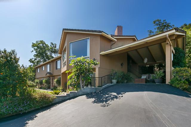 10611 Noakes Rd., La Mesa, CA 91941 (#170042150) :: Neuman & Neuman Real Estate Inc.