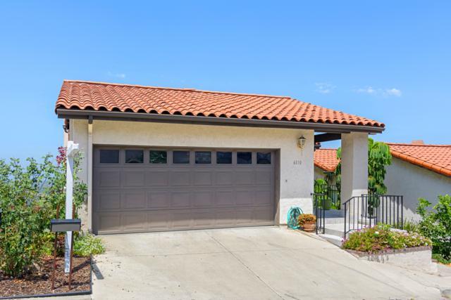 6110 Caminito Sacate, San Diego, CA 92120 (#170042168) :: Neuman & Neuman Real Estate Inc.