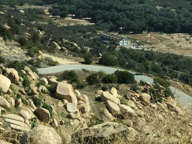 00 Rainbow Peaks Trail #83, Fallbrook, CA 92028 (#170042185) :: The Yarbrough Group