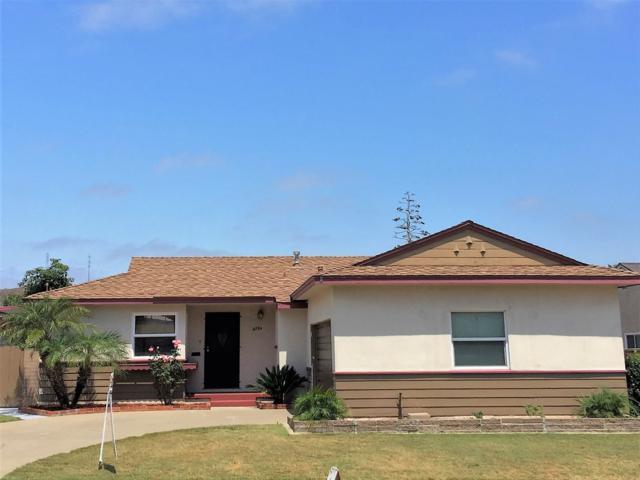 6884 Millbrook St., San Diego, CA 92120 (#170042193) :: Neuman & Neuman Real Estate Inc.