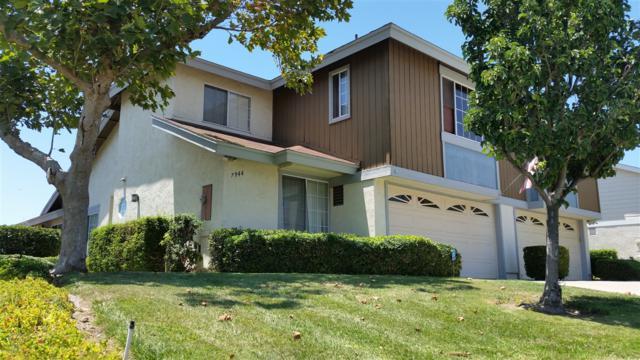 7944 Mission Bonita Dr, San Diego, CA 92120 (#170042207) :: Neuman & Neuman Real Estate Inc.