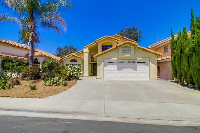 9268 Calle De Vista Oeste, San Diego, CA 92129 (#170042278) :: Keller Williams - Triolo Realty Group