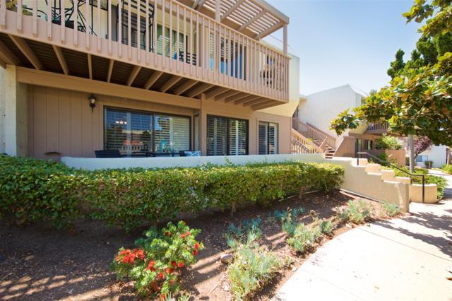 6373 Rancho Mission Rd #4, San Diego, CA 92108 (#170042292) :: Neuman & Neuman Real Estate Inc.
