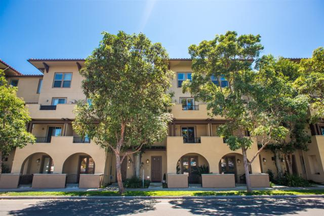 8301 Rio San Diego Dr #22, San Diego, CA 92108 (#170042293) :: Neuman & Neuman Real Estate Inc.